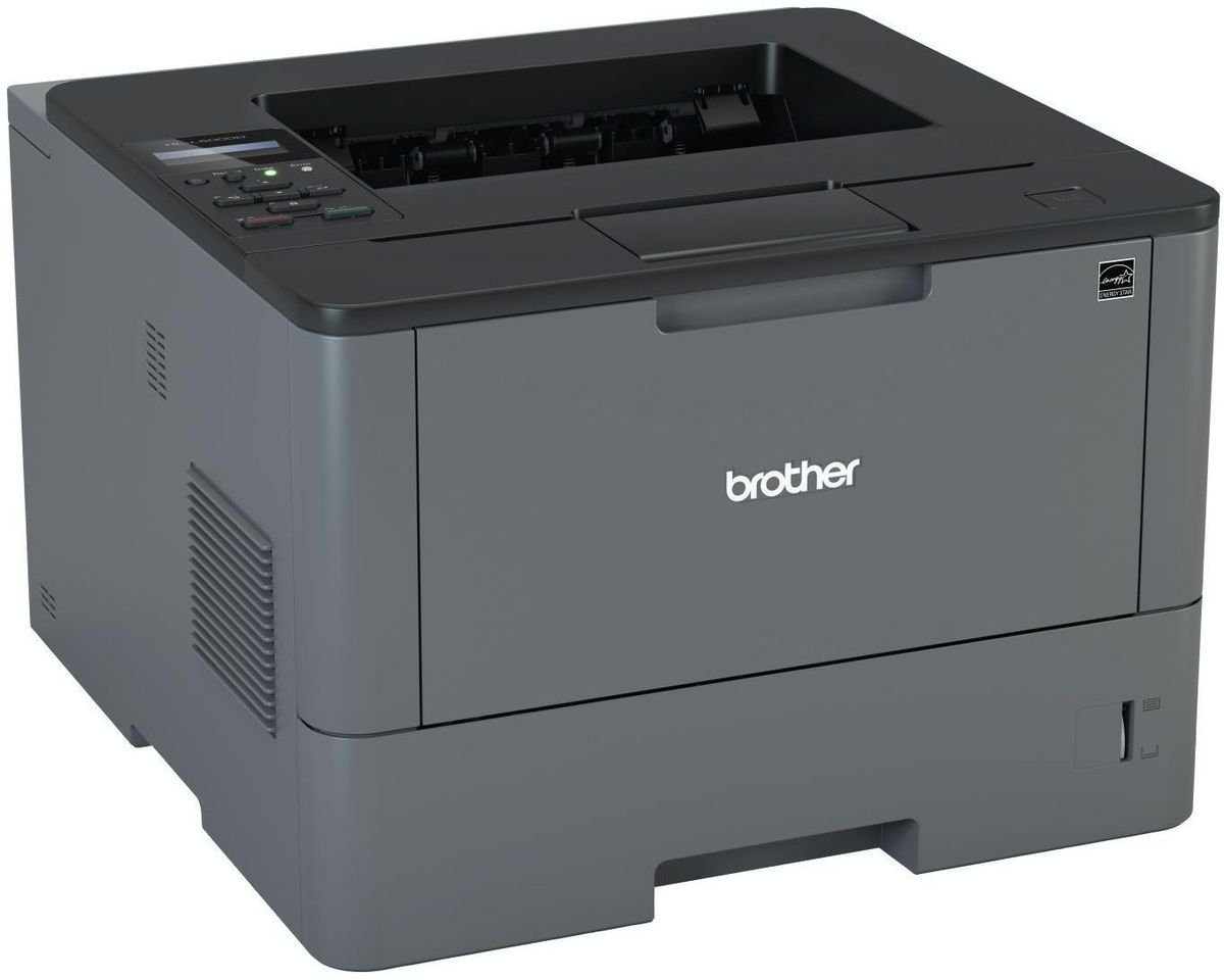 Brother Monolaser-Drucker »HL-L5000D Monolaserdrucker«