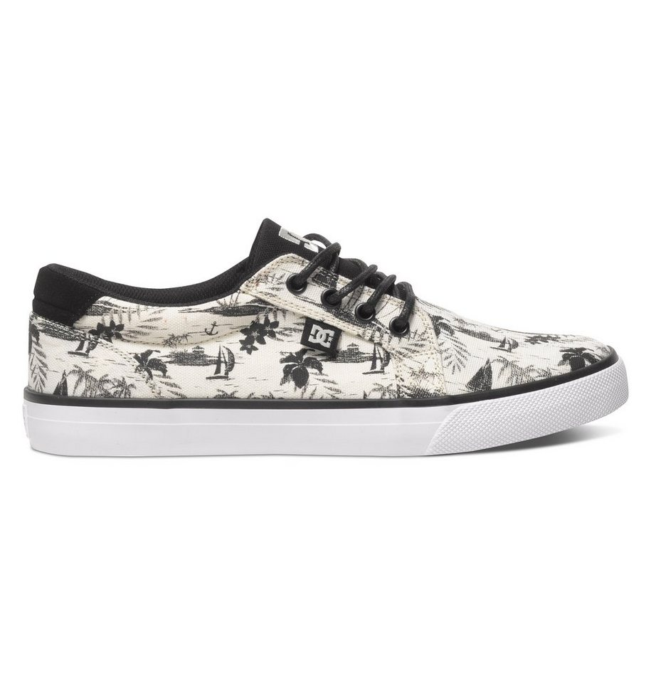 DC Shoes Low top »Council Sp« in black/cream