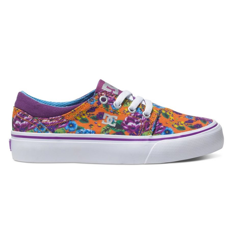 DC Shoes Schuhe »Trase SP« in multi