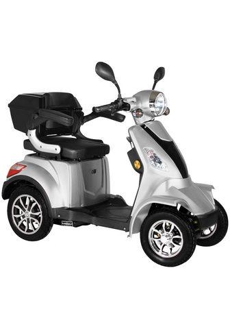 Didi THURAU Edition Elektromobil »4-Rad Palermo 15 km/h« 1...