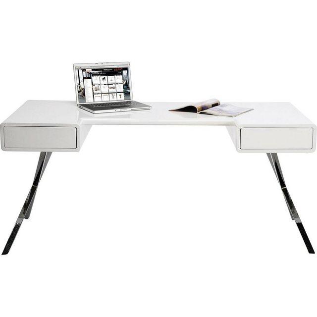 Schreibtische - KARE Schreibtisch »INSIDER«  - Onlineshop OTTO