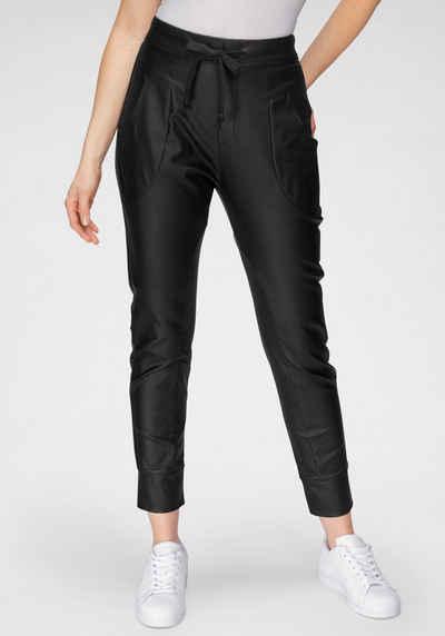 Please Jeans Jogger Pants »P 51G« im Relax-Fit mit praktischem Gummizug-Bund