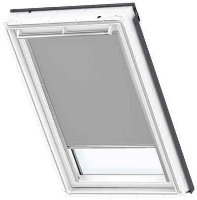 Dachfensterrollo »DKL MK06 0705S«, VELUX, verdunkelnd