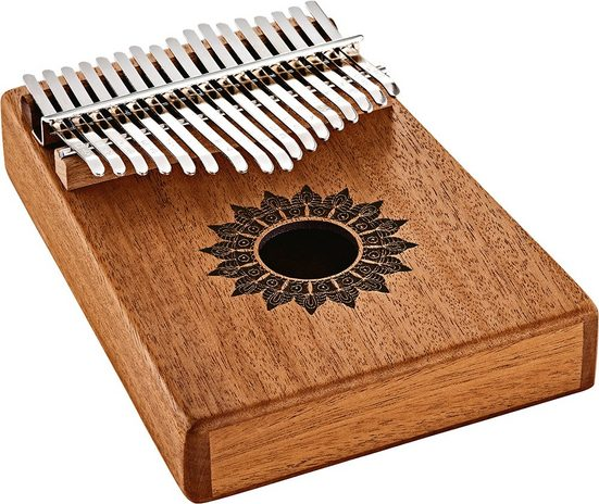 Meinl Sonic Energy Klavier »Sound Hole Kalimba, 17 Töne«