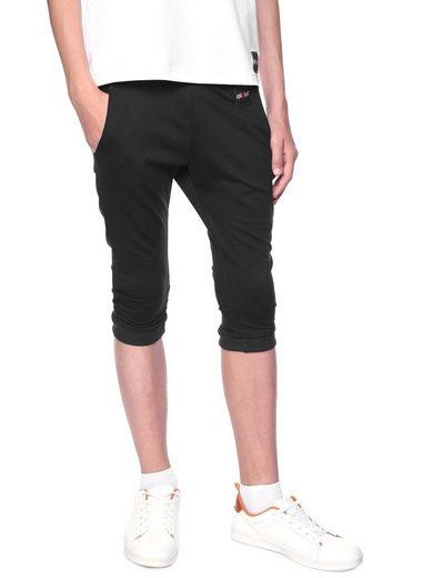 BEZLIT Strandshorts »Kinder Jungen Stoff Capri Shorts« (1-tlg) mit elastischem Bund