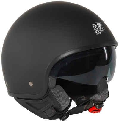 RÖMER HELME Motorradhelm »Custom«