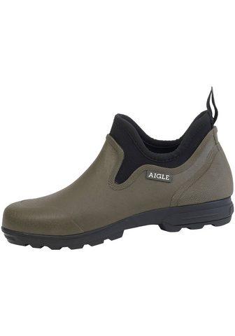 Aigle »37877« Šlepetės Lessfor Plus kaki
