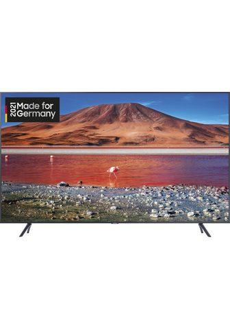 Samsung GU43TU7199U LED-Fernseher (108 cm/43 Z...