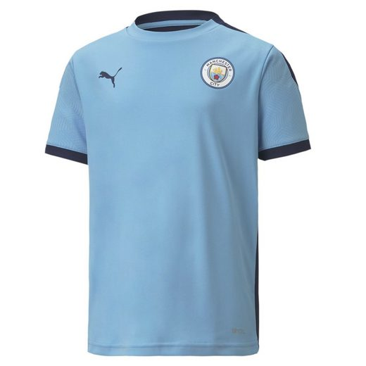 PUMA T-Shirt »Man City Jugend Trainingstrikot«