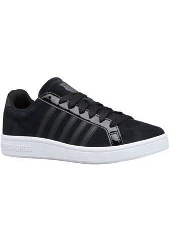 K-Swiss »Court Tiebreak Sde W« Sneaker