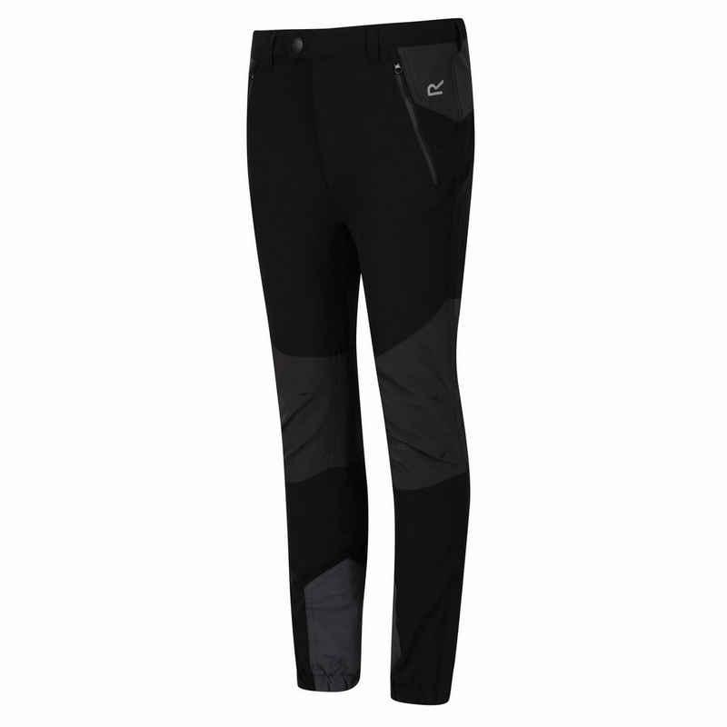 Regatta Outdoorhose »Tech Mountain Trousers« wasserabweisend