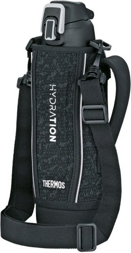 THERMOS Thermoflasche »Ultralight«, mit Softhülle 1,0 l