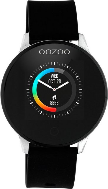 Smartwatches - OOZOO Q00113 Smartwatch (UCos)  - Onlineshop OTTO