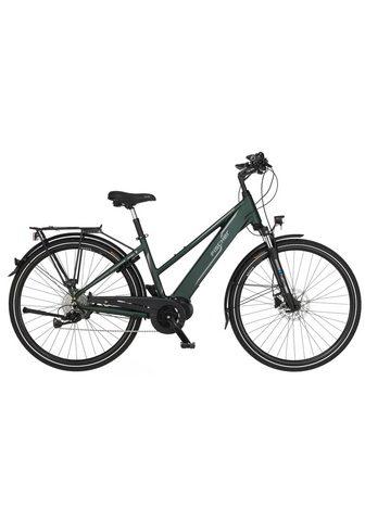 FISCHER Fahrräder FISCHER Fahrräder E-Bike »Viator 4.0i ...
