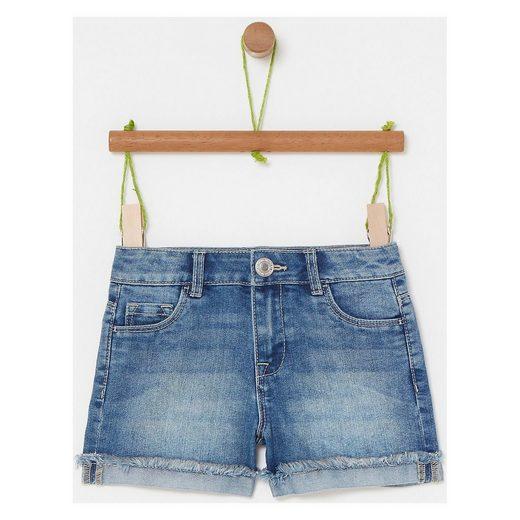OVS Jeansshorts »Jeansshorts für Mädchen«