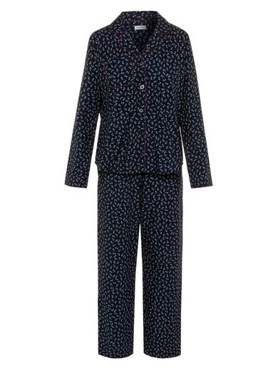 seidensticker Pyjama »Daylight Floral«