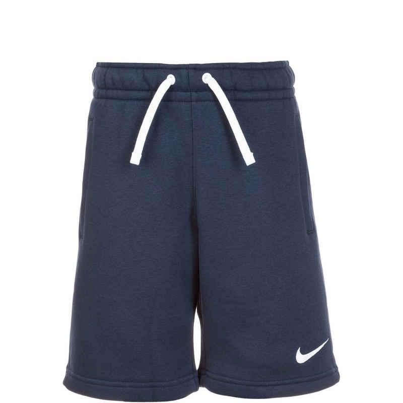 Nike Trainingsshorts »Club19 Fleece Tm«