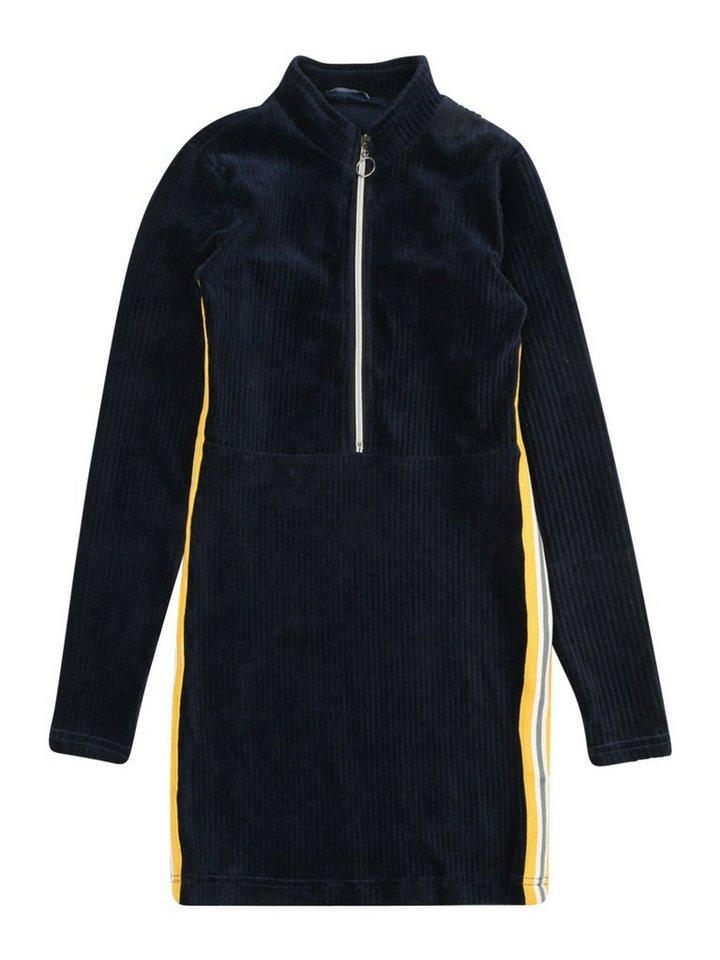 lemon beret -  Jerseykleid