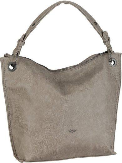 Fritzi aus Preußen Handtasche »Biana Saddle«, Beuteltasche / Hobo Bag
