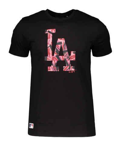 New Era T-Shirt »LA Dodgers Infill T-Shirt« default