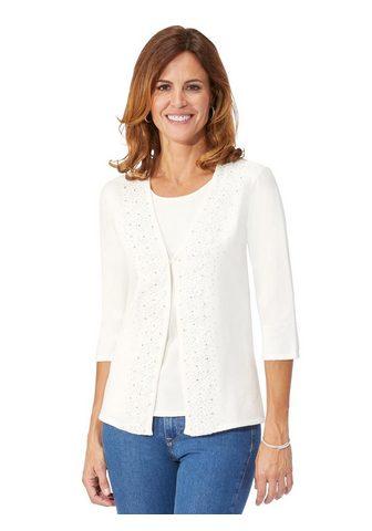 Lady Megztinis »Pullover«