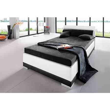 Möbel: Betten: Bettgestelle