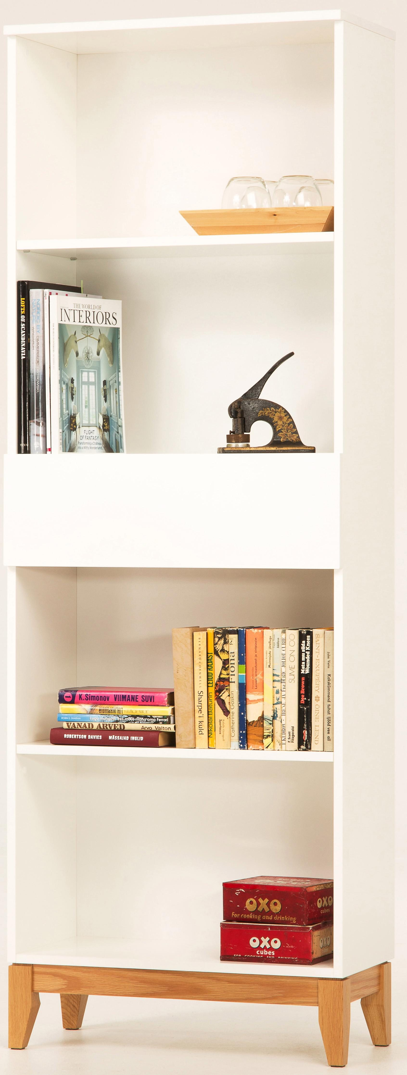 andas Bücherregal »Elinee«, Breite 62 cm