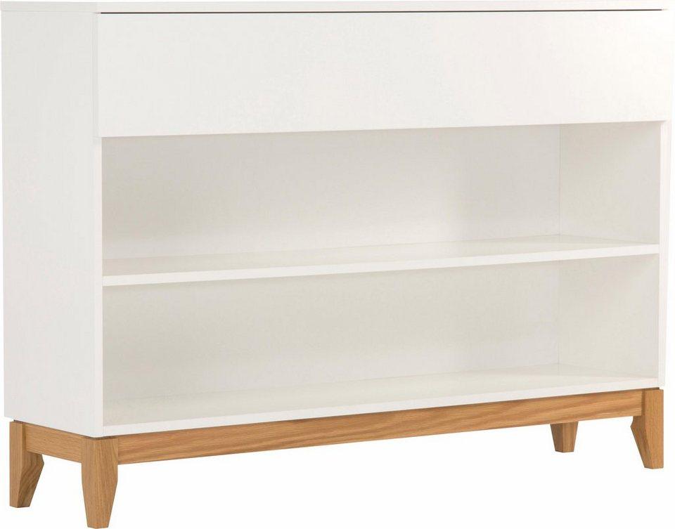 woodman regal elinee breite 120 cm kaufen otto. Black Bedroom Furniture Sets. Home Design Ideas