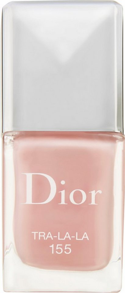 Dior, »Dior Vernis«, Nagellack in 155 Tra-la-la