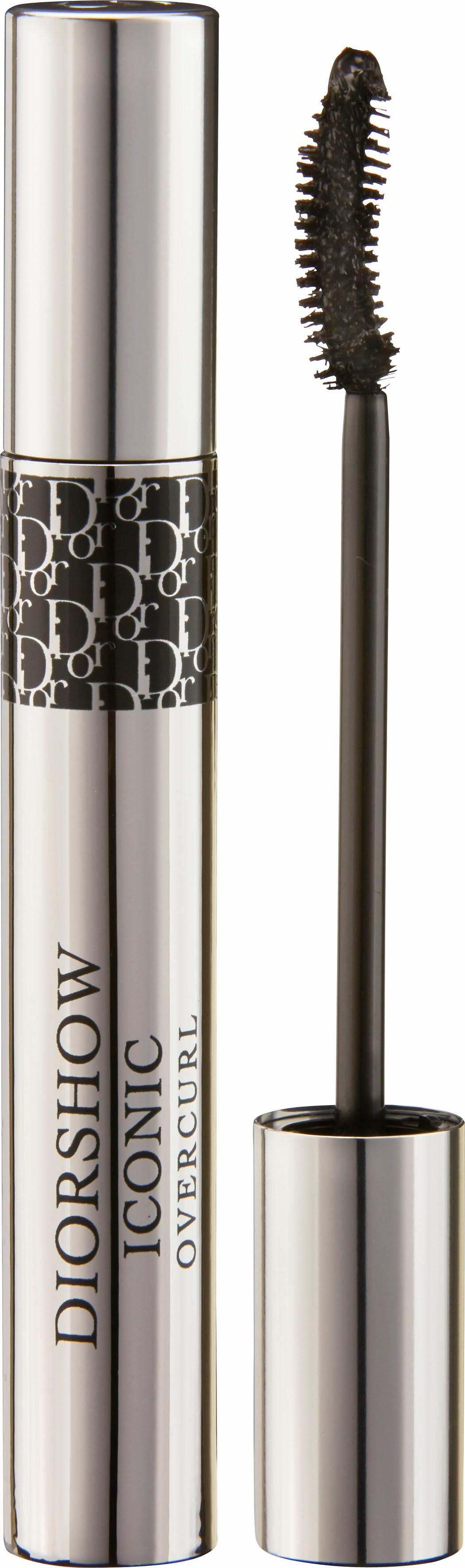 Dior, »Diorshow Iconic Overcurl«, Mascara