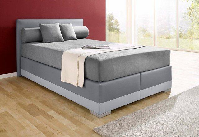 Maintal Boxspringbett | Schlafzimmer > Betten > Boxspringbetten | Maintal
