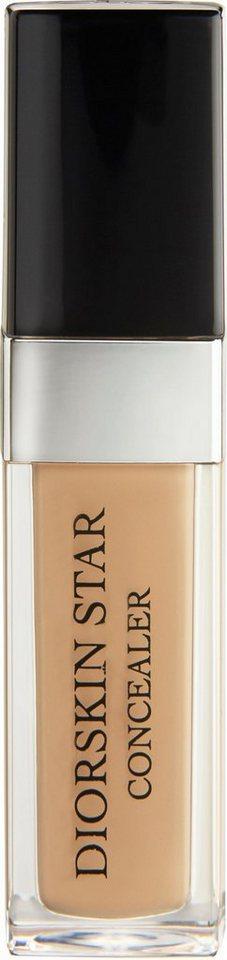 Dior, »Diorskin Star«, Concealer in 001 Ivory
