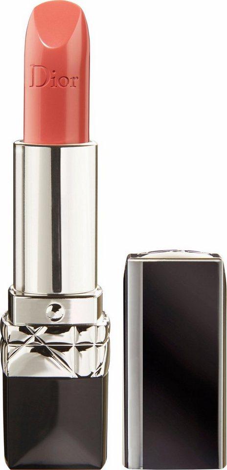 Dior, »Rouge Dior«, Lippenstift in 644 Rouge Blossom