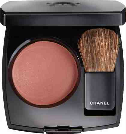 Chanel, »Joues Contraste«, Rouge