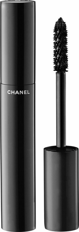 Chanel, »Le Volume de Chanel Waterproof«, Mascara in 10 Noir