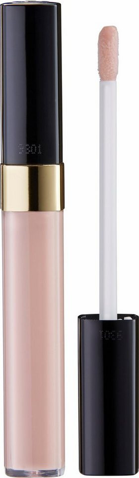 Chanel, »Levres Scintillantes«, Lipgloss in 189 Rose Reve