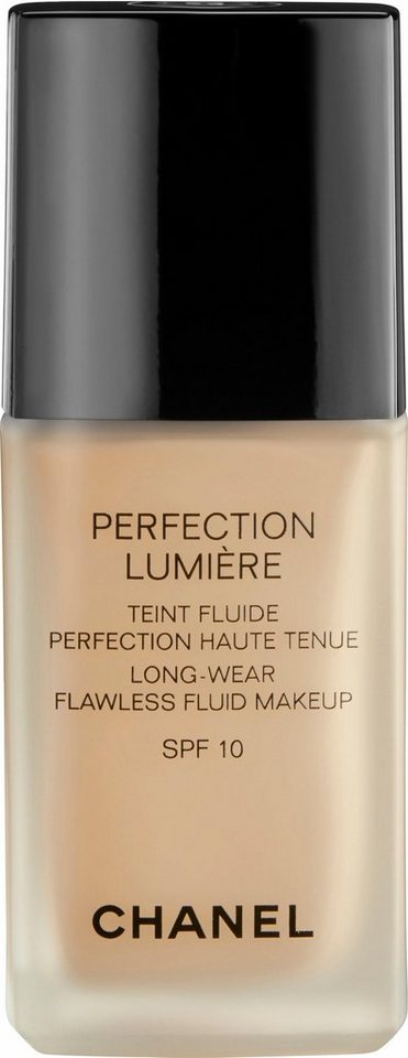 Chanel, »Perfection Lumière Fluide«, Foundation in 30 Beige