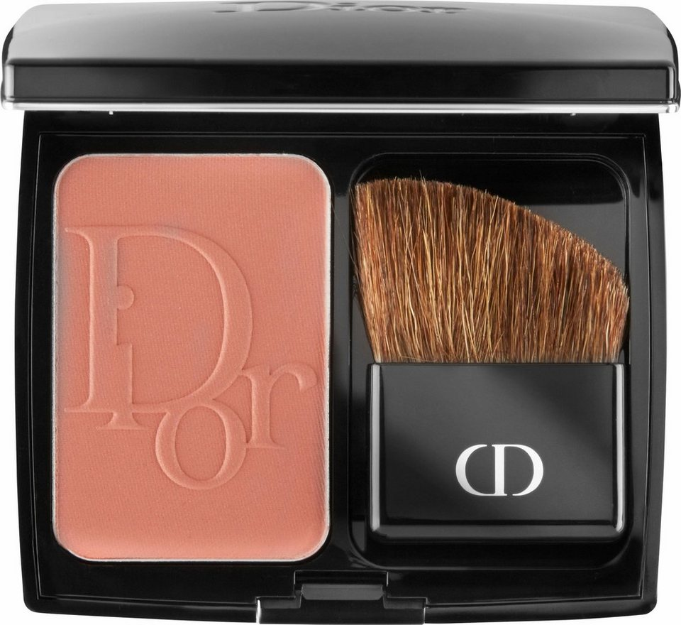 Dior, »Diorblush«, Rouge in Cocktail Peach
