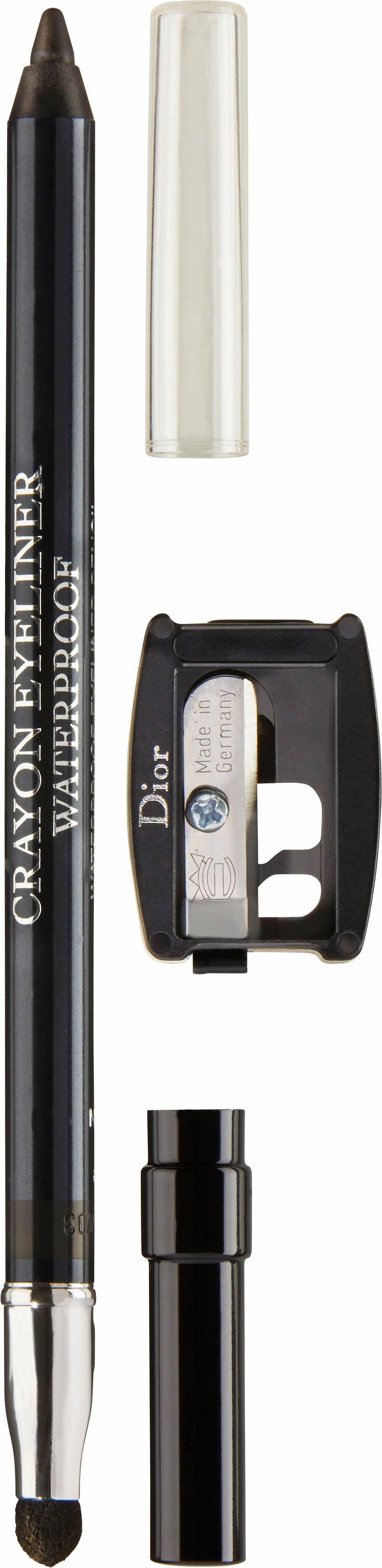 Dior, »Crayon Eyeliner Waterproof«, Eyeliner
