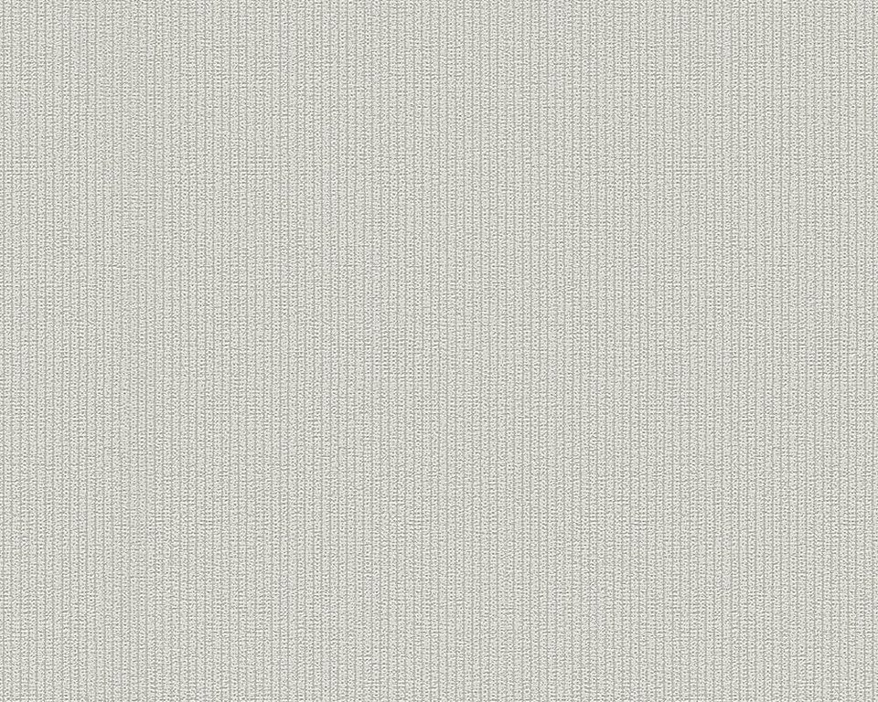 Vliestapete, Livingwalls, »Smooth« in beige braun