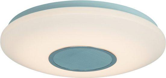 AEG Leuchten LED Deckenleuchte »Bailando«, mit Bluetooth-Lautsprecher