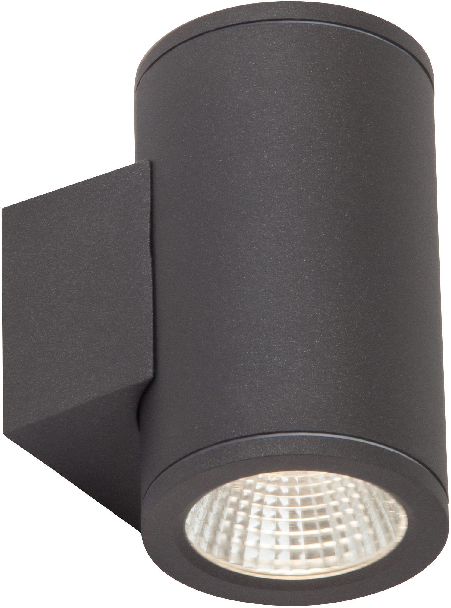 AEG LED Außenleuchte, 2flg., Wandleuchte, »ARGO«