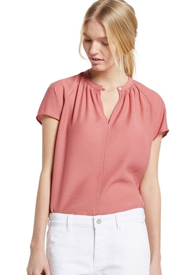 Marc O'Polo Shirt in 609 desert pink
