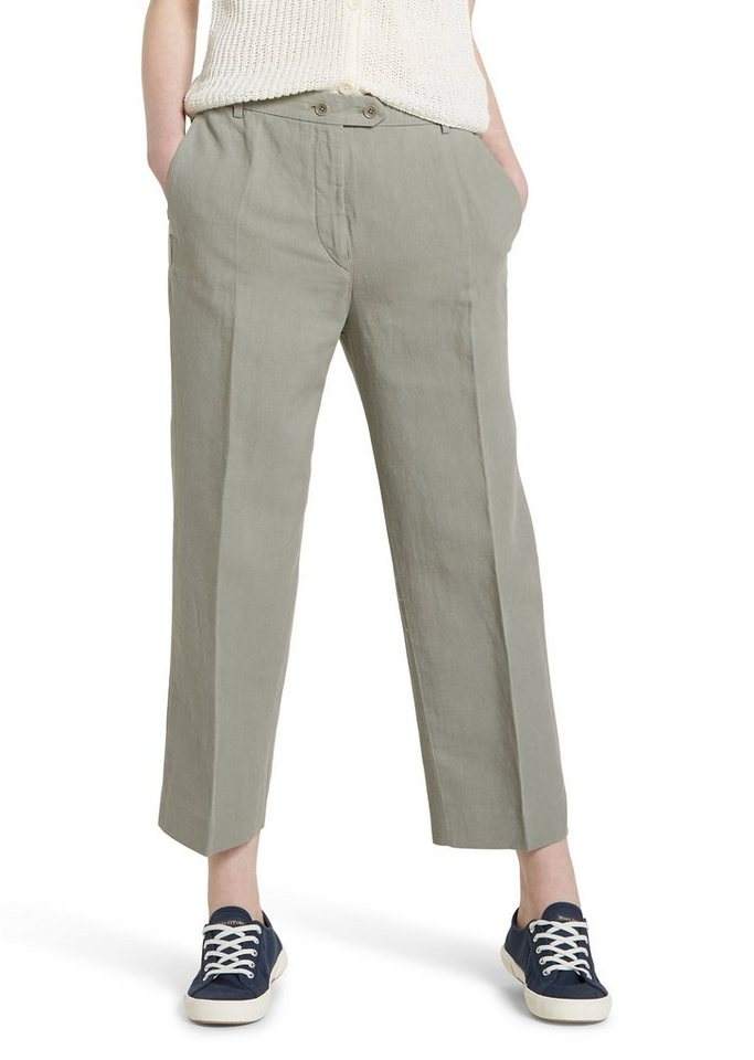 Marc O'Polo Hose in 919 grey dune