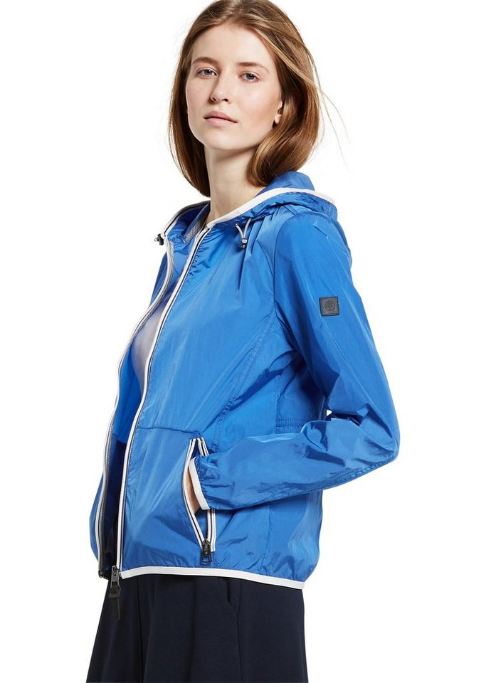 Marc O'Polo Jacke in 895 brilliant blue