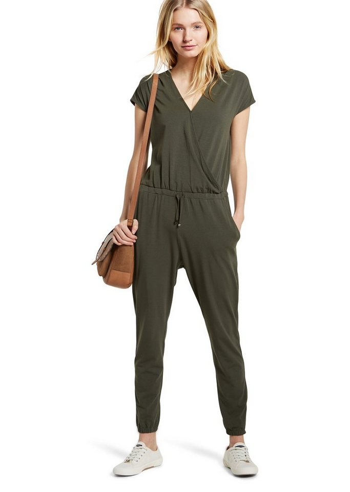 Marc O'Polo Overall in 476 bay leaf