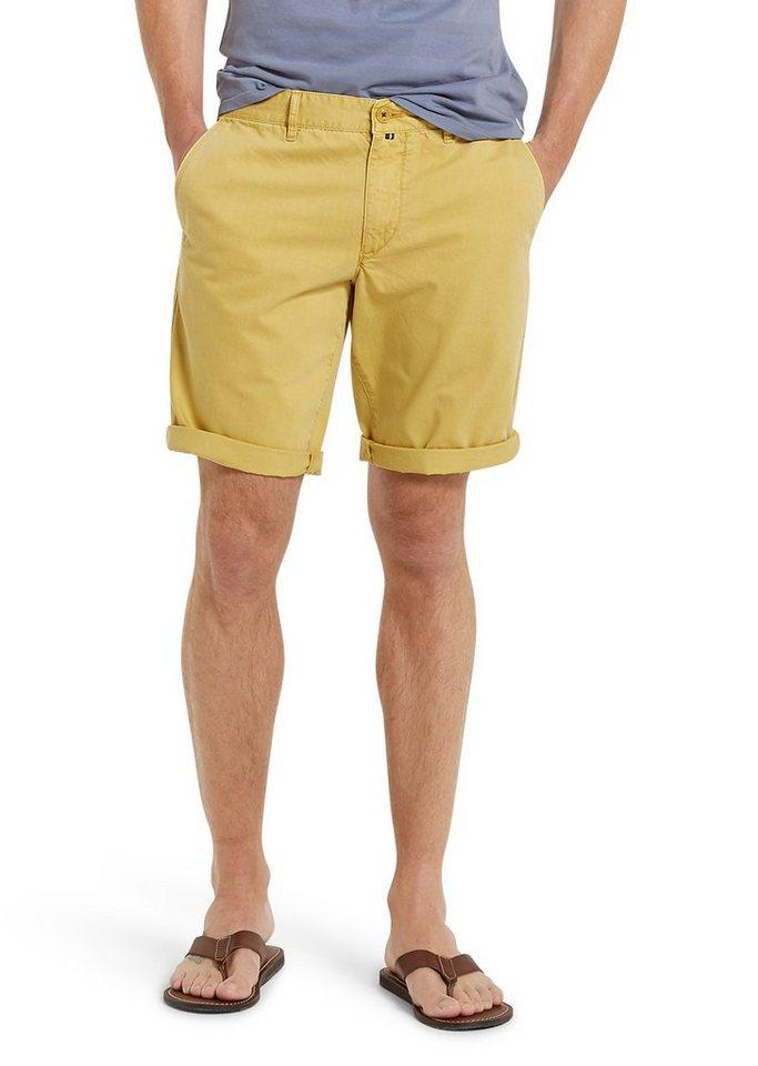 Marc O'Polo Short in 243 mustard