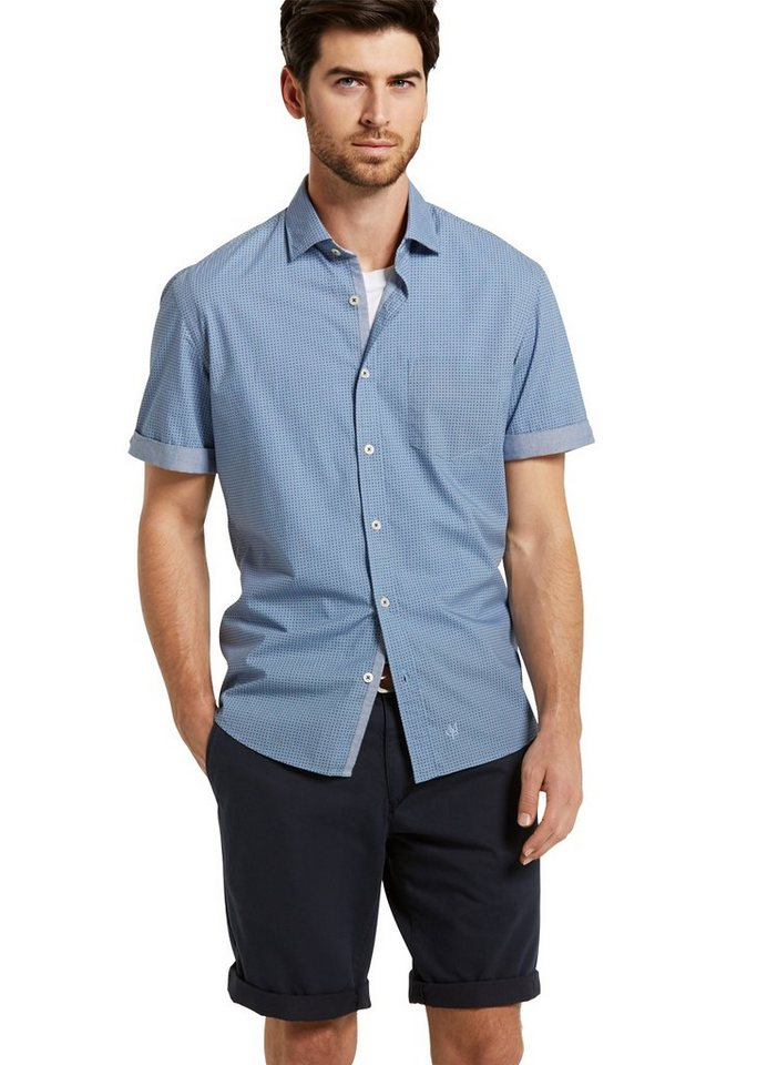 Marc O'Polo Shirt in W83 combo