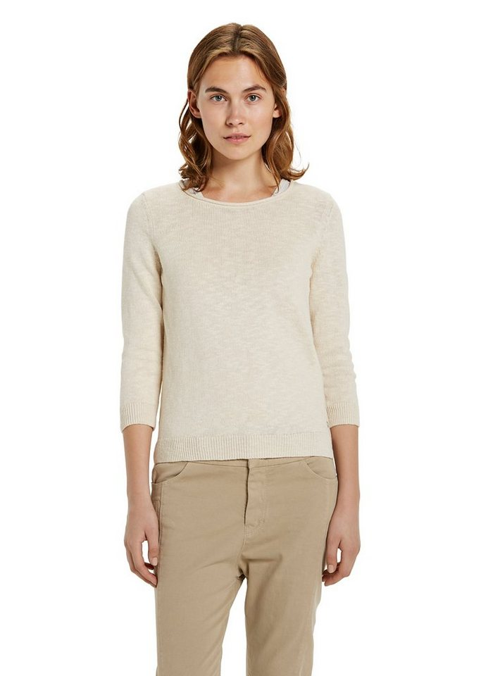 Marc O'Polo Pullover in 170 antique white