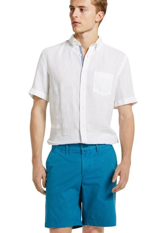 Marc O'Polo Shirt in 100 white
